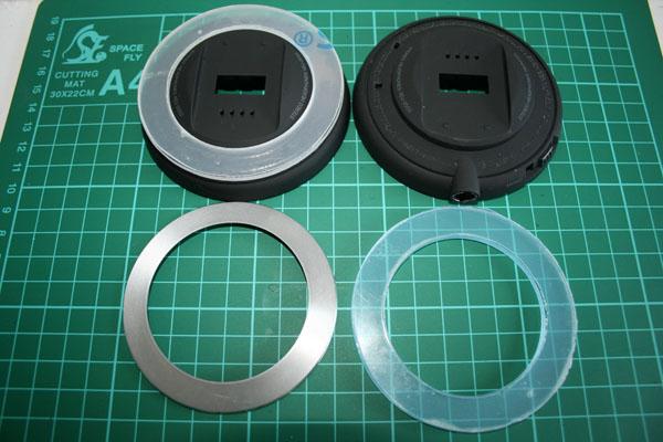 arc reactor rings