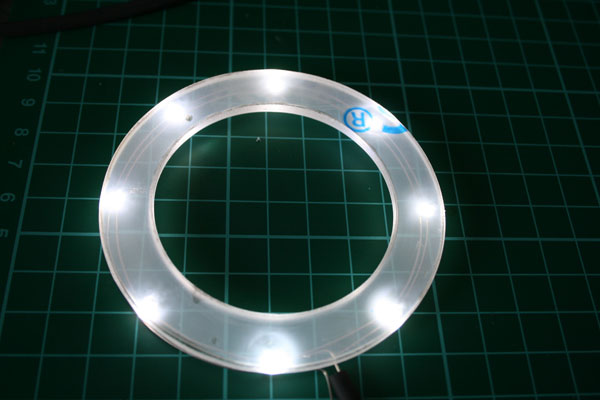 Big Iron Man Arc Reactor Project – CustomCans.co.uk Custom ...